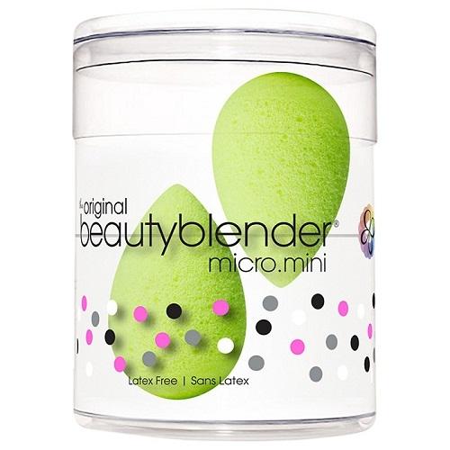 BeautyBlender Makiažo kempinėlės (mini)