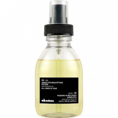Davines OI Aliejus 50ml