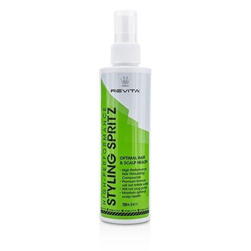 DS Laboratories Revita Styling Spritz Stiprios fiksacijos plaukų formavimo priemonė 150ml
