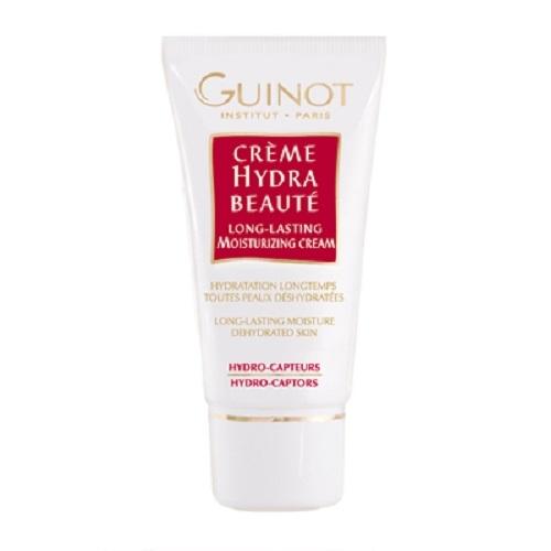 Guinot Long Lasting Moisturizing Cream Ilgalaikis drėkinamasis veido kremas 50ml