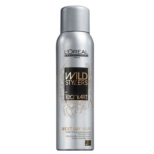 L'Oreal Professionnel Tecni Art Next Day Hair purškiamoji pudra 250 ml