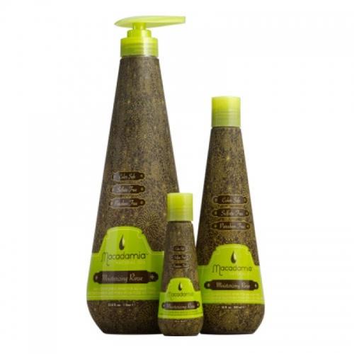 Macadamia Moisturizing Rinse Drėkinantis plaukų kondicionierius 300ml