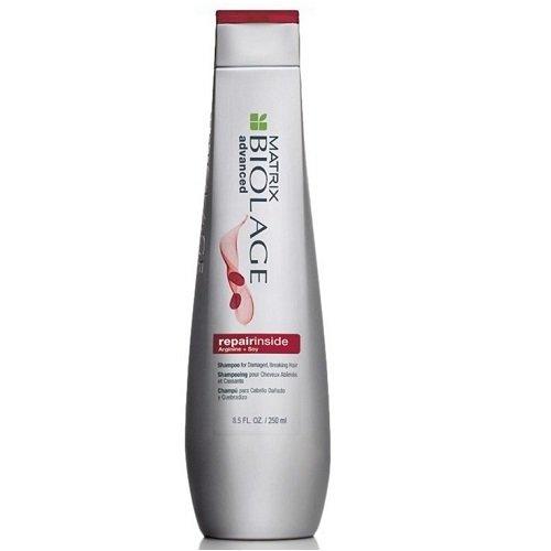 Matrix Biolage RepairInside Šampūnas lūžinėjantiems ir pažeistiems plaukams 250ml