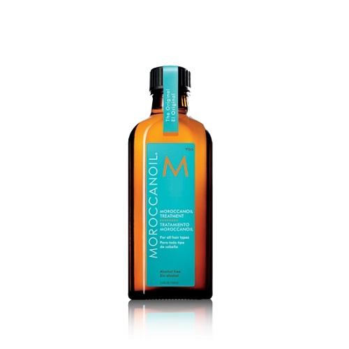 Moroccanoil Aliejukas visų tipų plaukams 10 ml (Pilstomas)