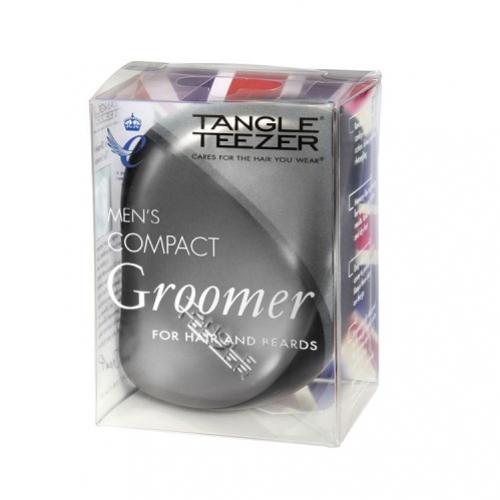 Tangle Teezer Compact Styler šepetys (pilkas)