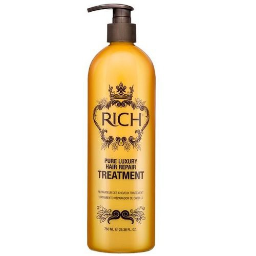Rich Pure Luxury Hair Repair Atstatomoji, intensyviai drėkinanti kaukė 200ml