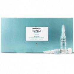 Goldwell Kerasilk Repower Intensive Anti-Hairloss Serumas nuo plaukų slinkimo 8x7ml