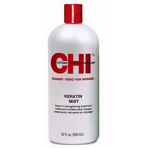 CHI Keratin Mist Apsauginė priemonė plaukams 950ml