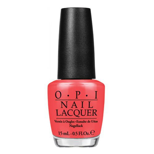 OPI Brazil Collection Nail Lacquer Nagų lakas