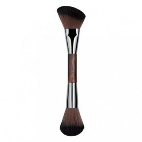 Make Up For Ever 2-Ended Sculpting Brush Dviejų galų šepetėlis kontūravimui Nr. 158