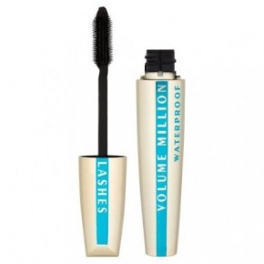 L'Oréal Paris Volume Million Lashes Waterproof Blakstienų tušas 10.2ml