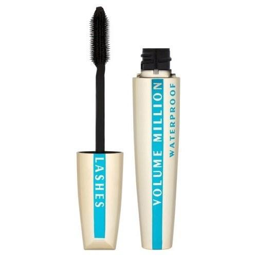 L'Oréal Paris Volume Million Lashes Waterproof Blakstienų tušas 10.2ml