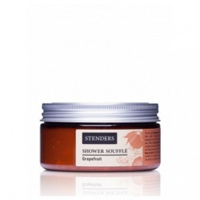 Stenders Grapefruit Shower Souffle Greipfrutų dušo suflė 110ml