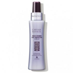 Alterna Caviar Repair Heat Protecting Multi-Vitamin Spray Purškiklis nuo karščio 125ml