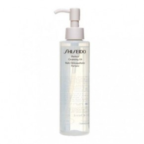 Shiseido Perfect Cleansing Oil Veido valomasis aliejus 180ml