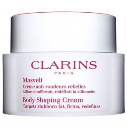 Clarins Créme Masvelt Body Shaping Cream Liekninamasis kūno kremas 200ml