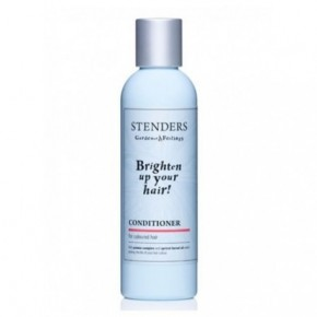 Stenders Conditioner For Coloured Hair Kondicionierius dažytiems plaukams 200ml