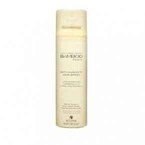 Alterna Bamboo Smooth Anti-Frizz Hairspray Plaukų lakas nuo drėgmės 250ml