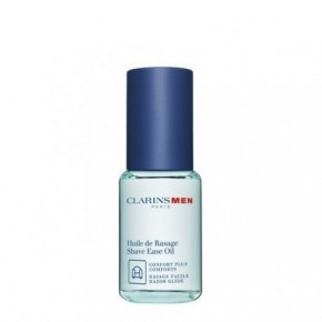 Clarins Men Shave Ease Oil Skutimosi aliejus vyrams 30ml