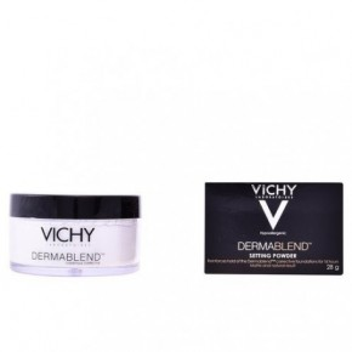 Vichy Dermablend Setting Powder Pudra makiažo pagrindui 30ml
