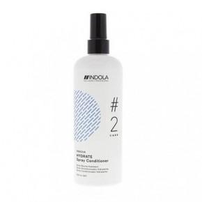 Indola Hydrate Drėkinamasis purškiamas plaukų kondicionierius 300ml