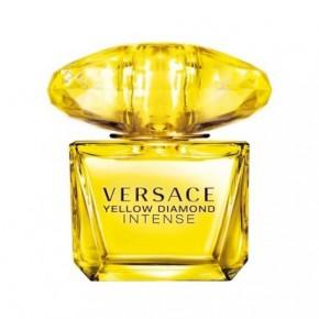 Versace Yellow Diamond Intense EDP Parfumuotas vanduo moterims 50ml