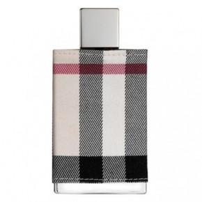 Burberry London EDP Parfumuotas vanduo moterims 50ml