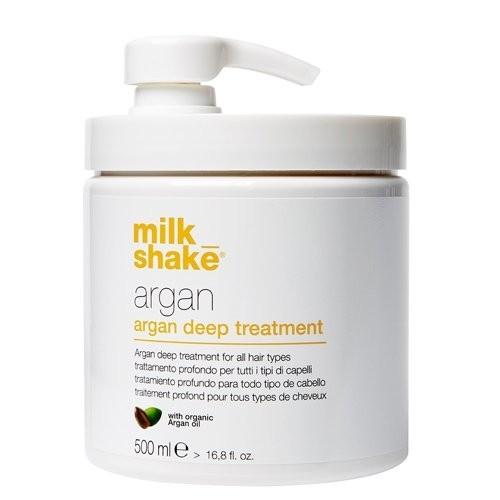 Milk_shake Argan Deep Treatment Kaukė su arganų aliejumi 200ml