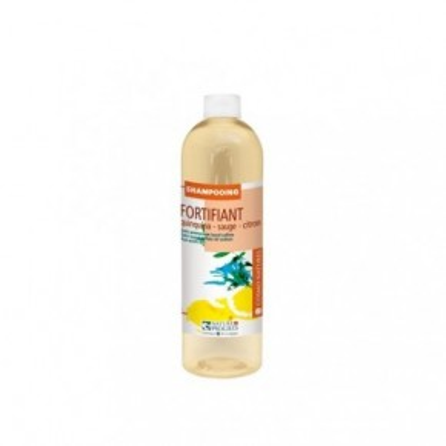 Cosmo Naturel Fortifiant stiprinamasis šampūnas 500ml