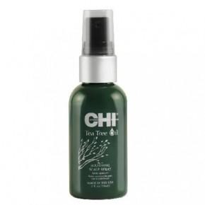 CHI Tea Tree Oil Arbatmedžio raminamasis purškiklis jautriai galvos odai 89ml