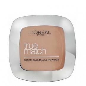 L'Oréal Paris True Match Super Blendable Kompaktinė pudra