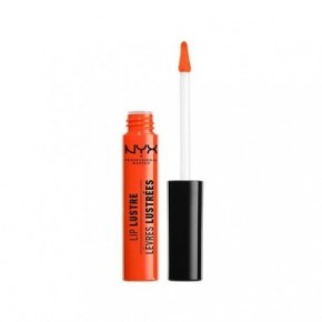 NYX Professional Makeup Lip Lustre Glossy Lip Tint Huulevärv 8ml