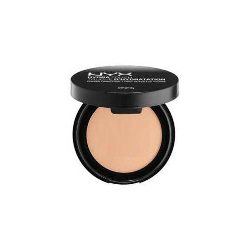 NYX Professional Makeup Hydra Touch Powder Foundation Matinis makiažo pagrindas 9g