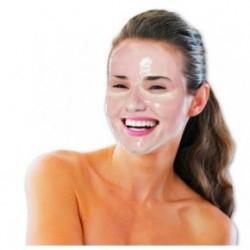 IROHA Brightening Valanti veido kaukė su citrina 25ml
