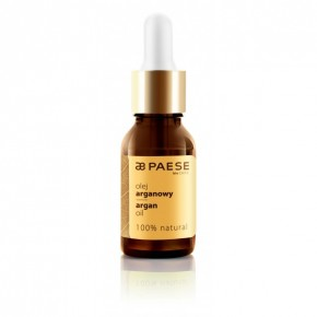 Paese Argan oil Argano aliejus 15ml