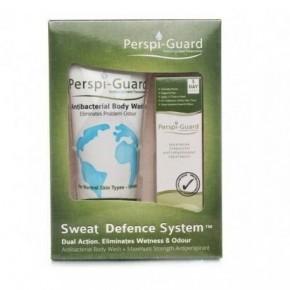 Perspi-Guard Rinkinys antiperspirantas ir antibakterinis kūno prausiklis
