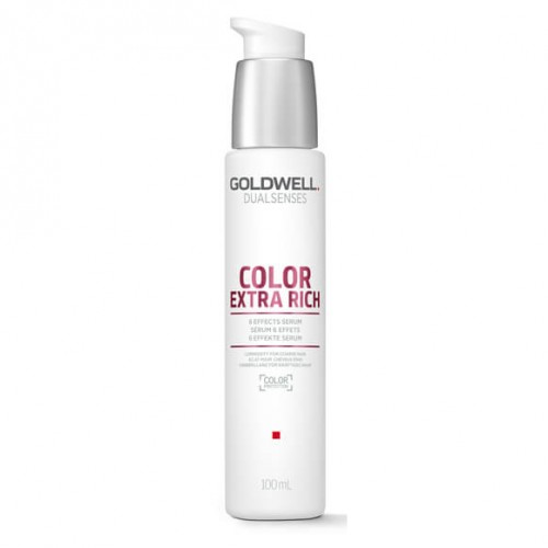 Goldwell Color Extra Rich Serumas dažytiems plaukams 100ml