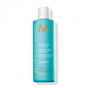 Moroccanoil Clarifying Giliai valantis šampūnas 250ml