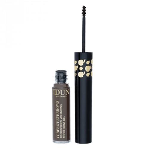 IDUN Perfect Eyebrows Atspalvį suteikiantis antakių gelis 5.5ml