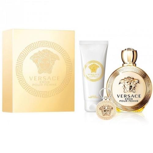 Versace Eros Pour Femme EDP Parfumuotas vanduo moterims 30ml
