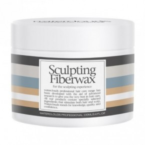 Waterclouds Sculpting Fiber hair wax 100ml