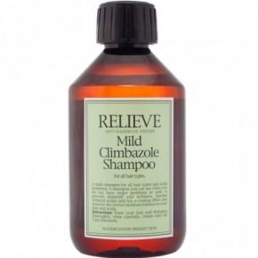 Waterclouds Relieve Climbazole Mild šampūnas 250ml