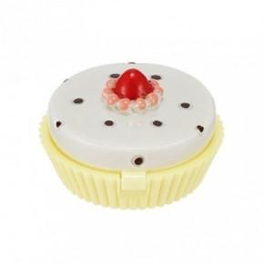 Holika Holika Dessert Time Lip Balm 03 Peach Cupcake lūpų balzamas 7g