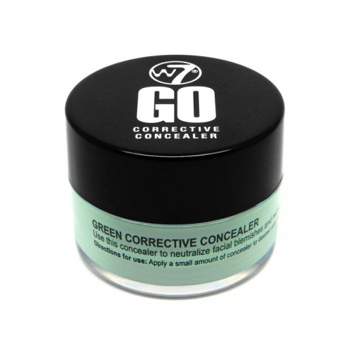W7 Cosmetics W7 Go Corrective Korektorius 7g