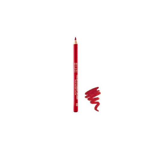Milani Cosmetics Milani Color Statement Lipliner lūpų pieštukas (Spalva - True Red)
