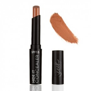 Sleek MakeUP Sleek Makeup Hide It Concealer maskuoklis (Spalva - 02) 4.2g