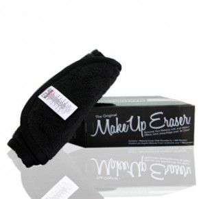 MakeUp Eraser Black Makiažo valymo servetėlė