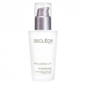Decléor Prolagéne Lift Lift&Brighten šveičiamasis gelis 45ml