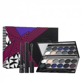 Sleek MakeUP Sleek Makeup Smoke & Mirrors Ultimate Smoky Eye Kit makiažo rinkinys
