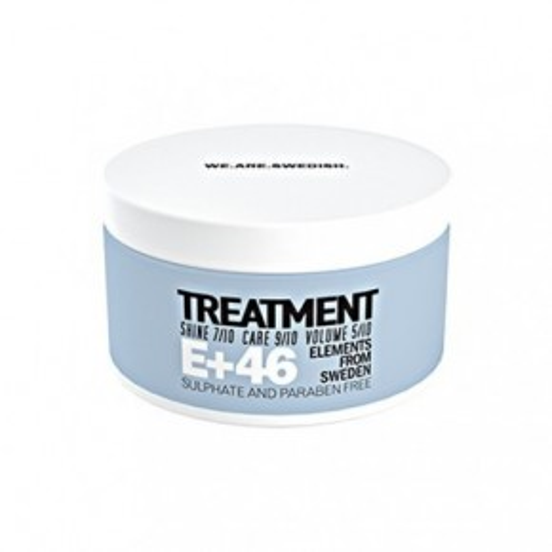 E+46 Moisture Treatment Drėkinanti plaukų kaukė 200ml